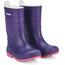 Tretorn Kids Gränna Rubber Boots Purple